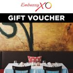 Embassy XO Gift Voucher