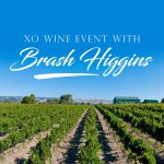 Brash Higgins Pop Up Wine Bar
