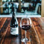 Pop Up Wine Bar