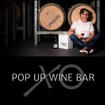 Pop Up Wine Bar 2019
