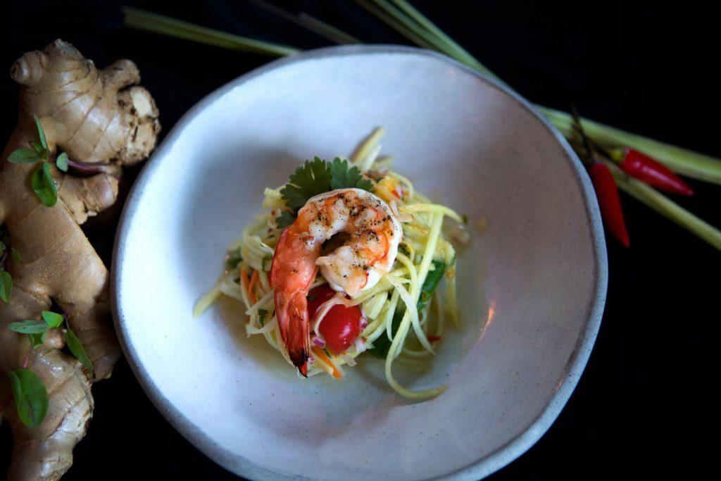 Restaurant Menu Sunshine Beach (5)