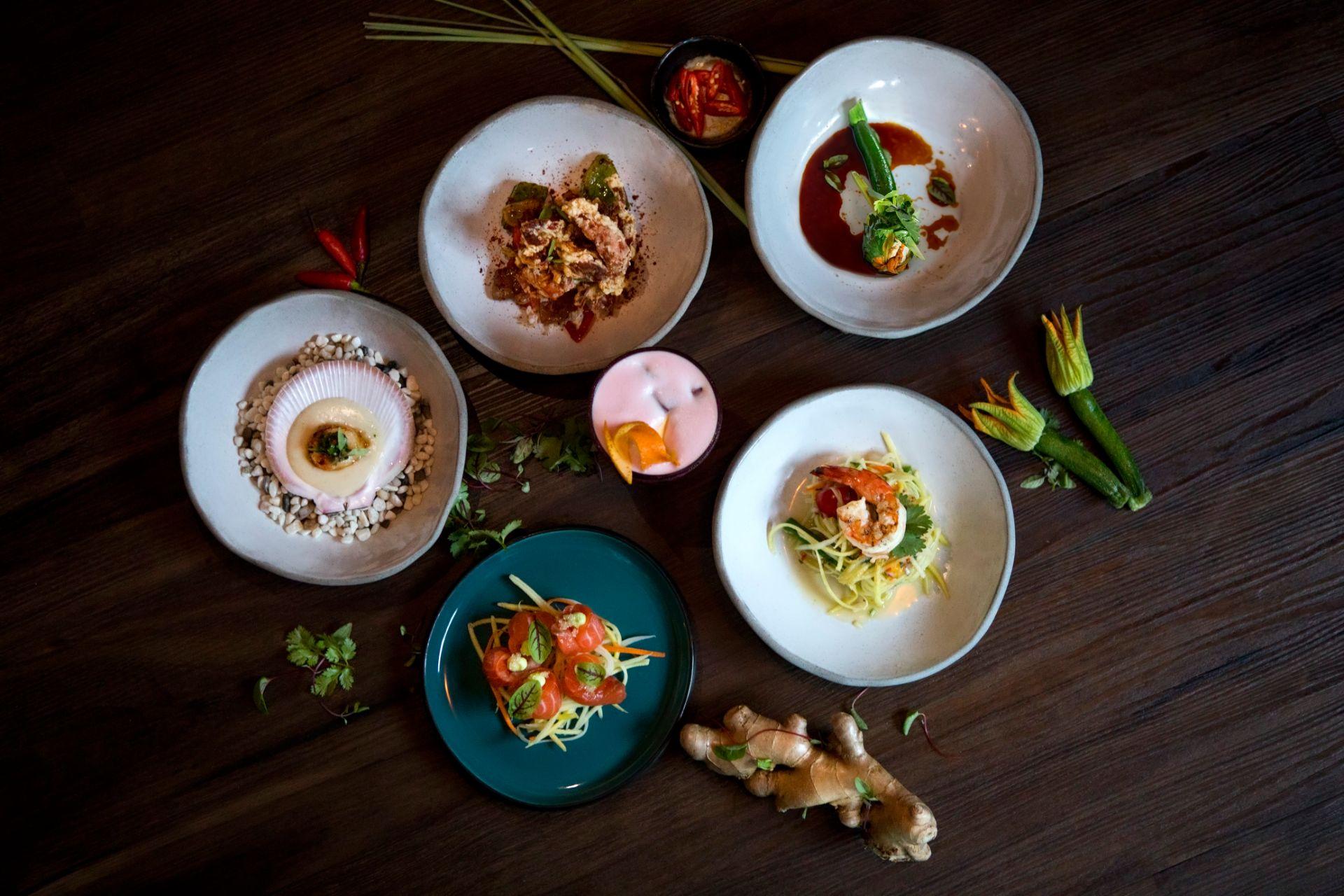 Restaurant Menu Sunshine Beach (7)